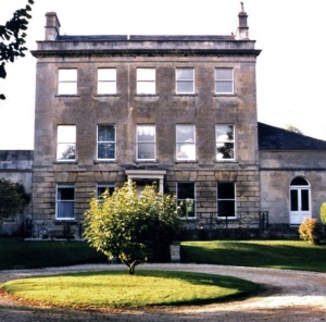 Montague House Bath